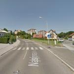 Pobuda za ureditev Nasipne ulice – Zagrebške ceste