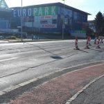 Pobuda za redno vzdrževanje Titove ceste