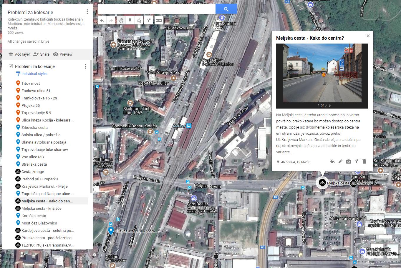 Mapiranje