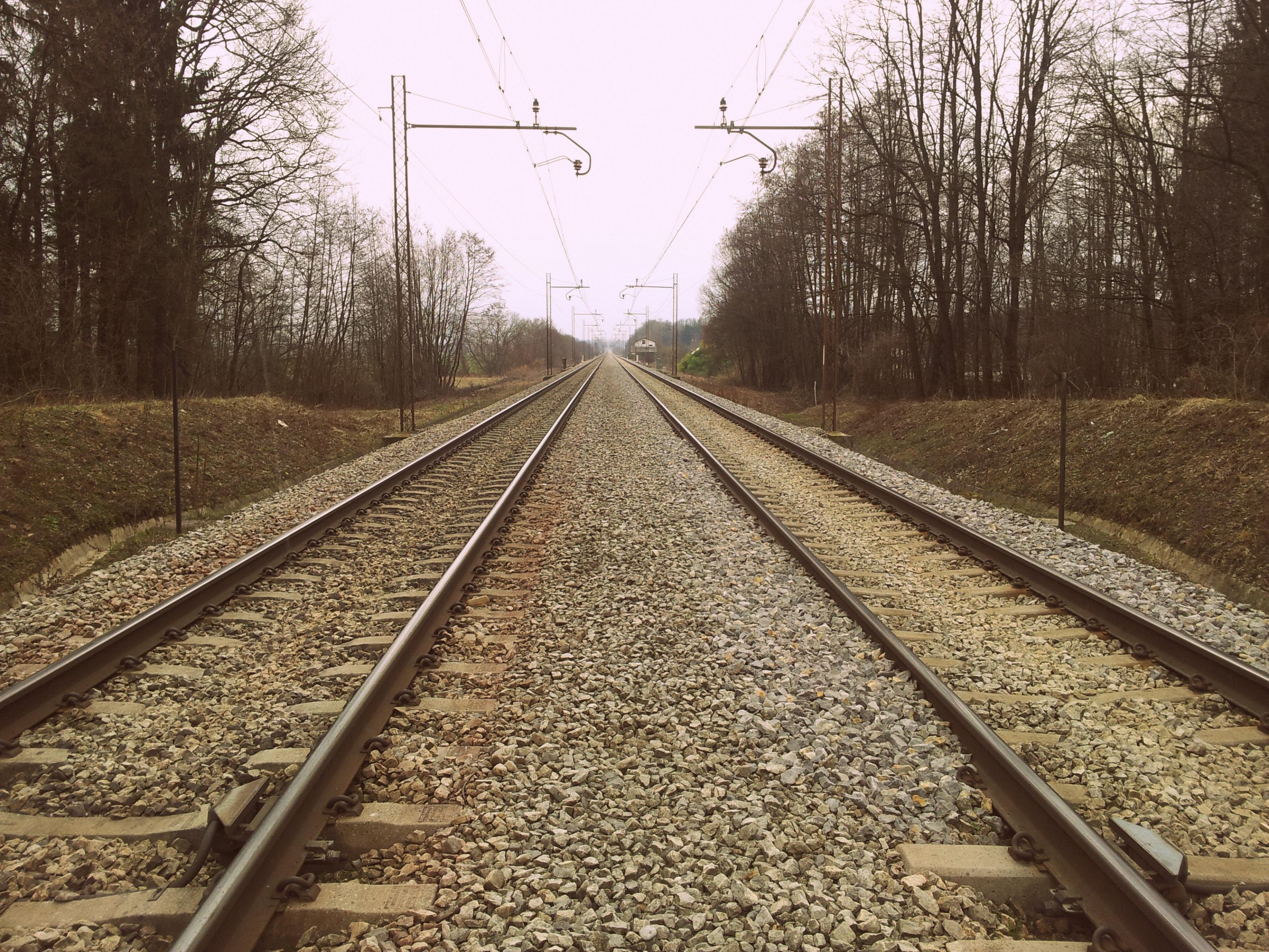 Dokler bo pot z vlakom od Ljubljane do Maribora trajala 2-3 ure
