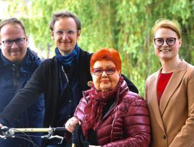 Maribor: skupina 4 mestnih svetnikov nadaljuje svoje delo