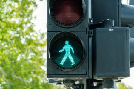 Kaj se dogaja s pobudami za ureditev semaforjev?