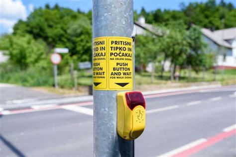 Tipke na semaforjih
